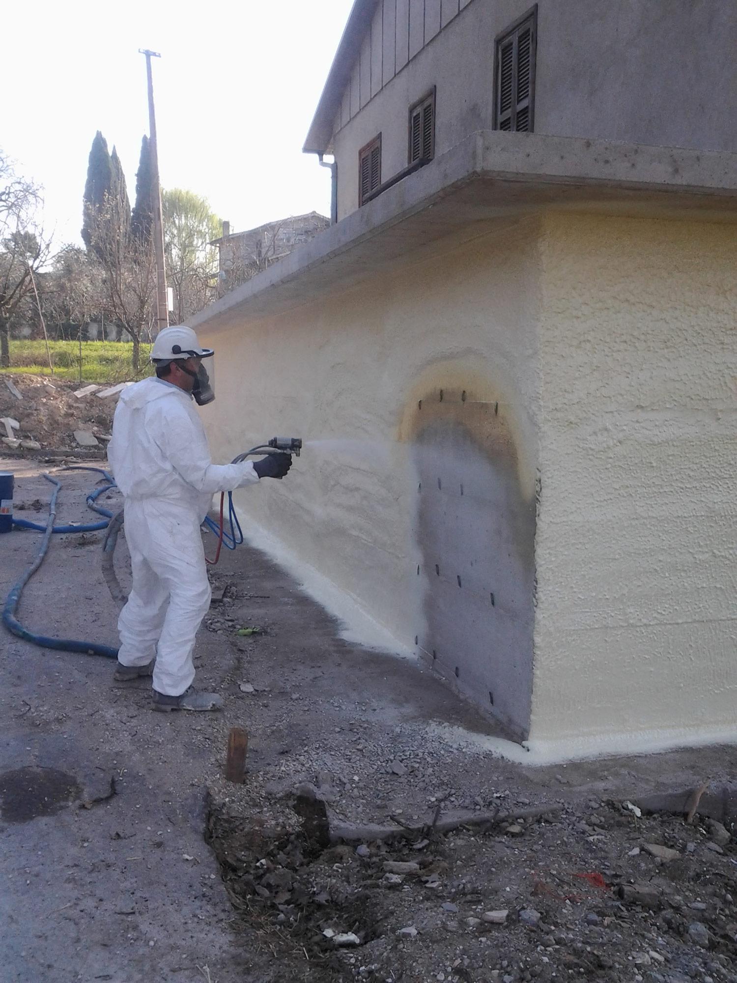 Manutenzione impianti di decapaggio terni renato bossi s for Rivestimenti metallici orizzontali